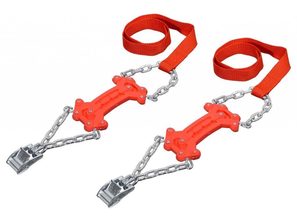 Vyprošťovací pásy K2 univerzální 2ks