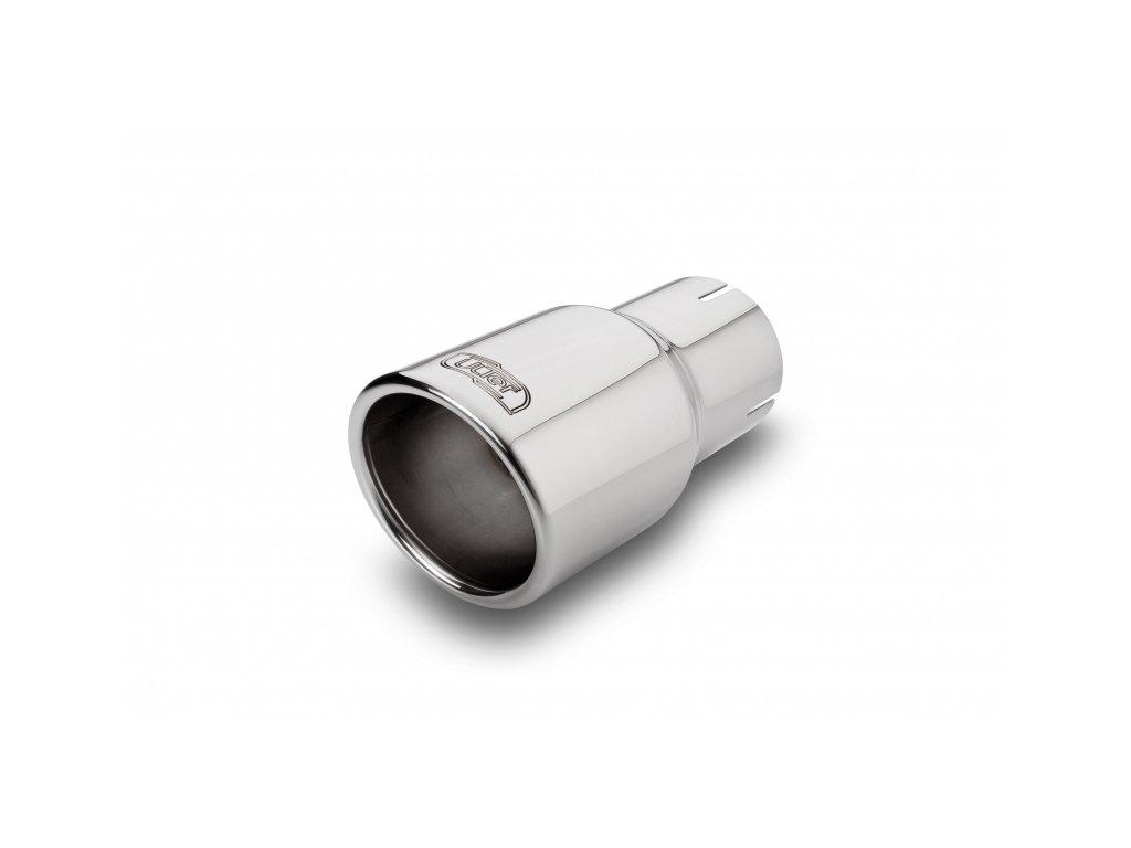 ULTER SPORT Koncovka výfuku 1x90 mm PREMIUM N1-90RS*