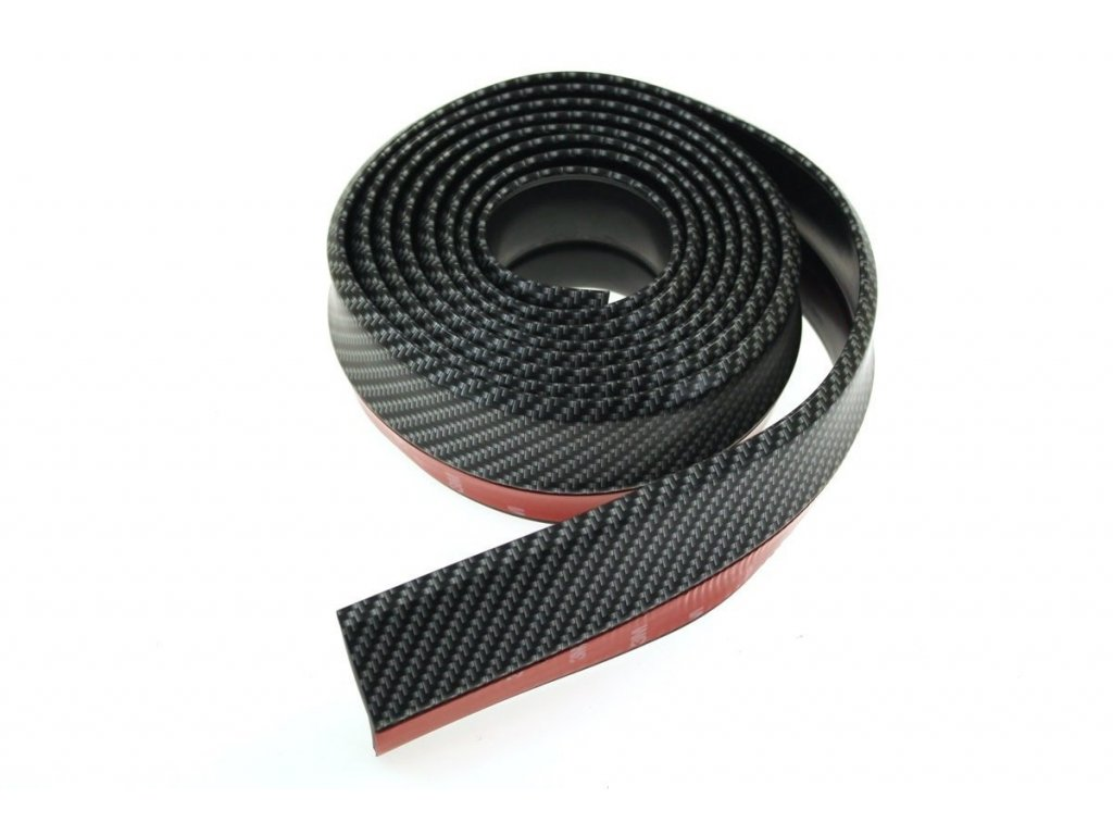 Dokladka Uniwersalna 2 5m Carbon Black [37935] 1200