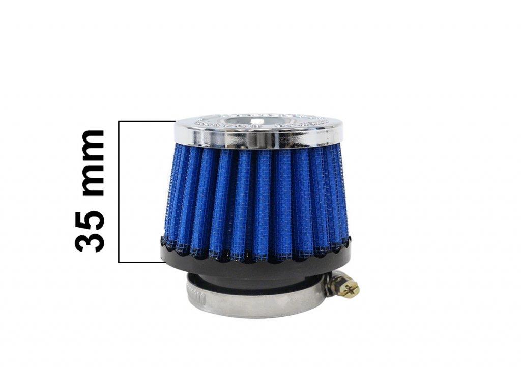 Moto Filtr stozkowy SIMOTA 28mm JAU MG31223 21 [95064] 1200[1]