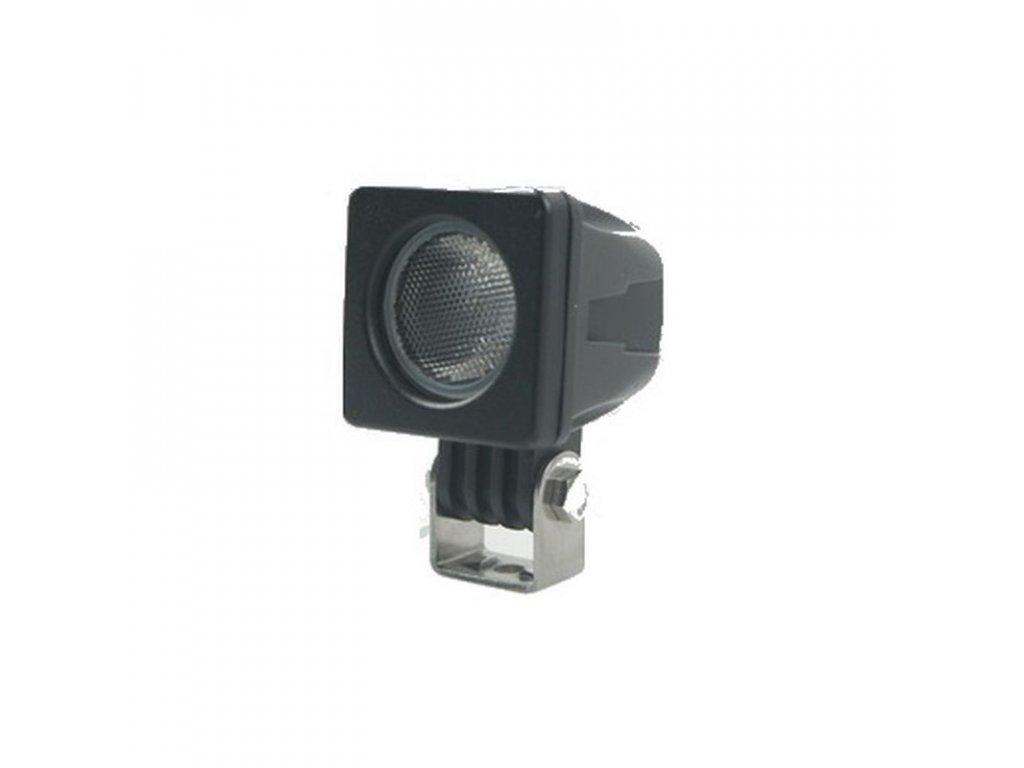 LED pracovní světla 1x LED small