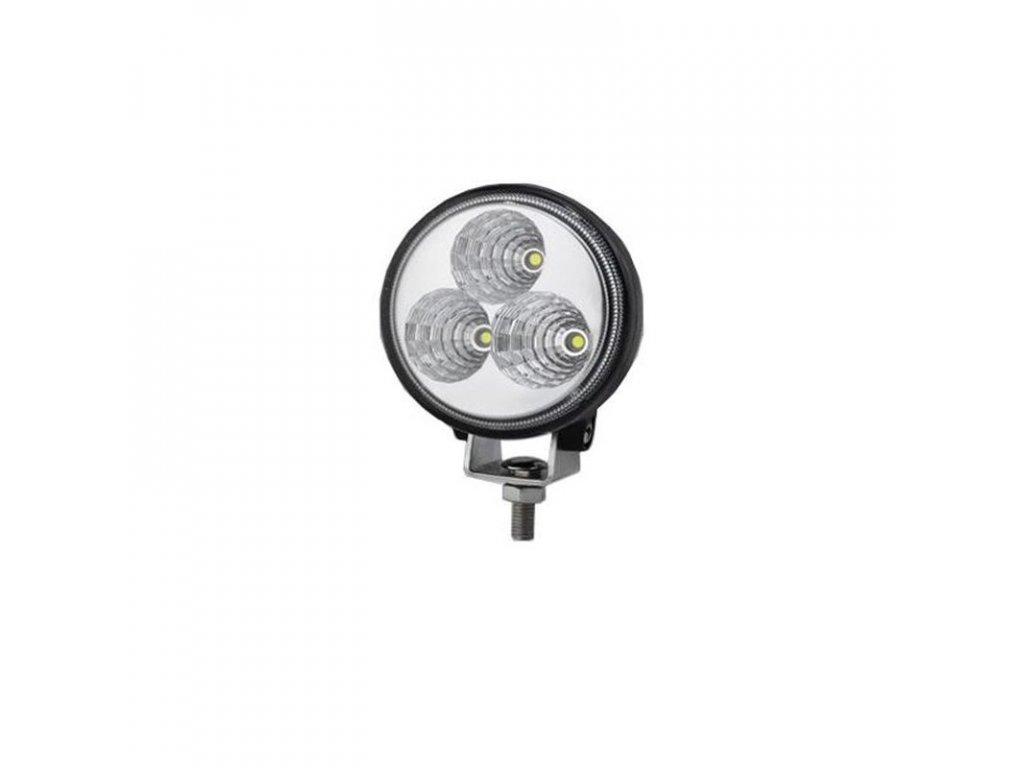 LED pracovní světla 3x LED flood