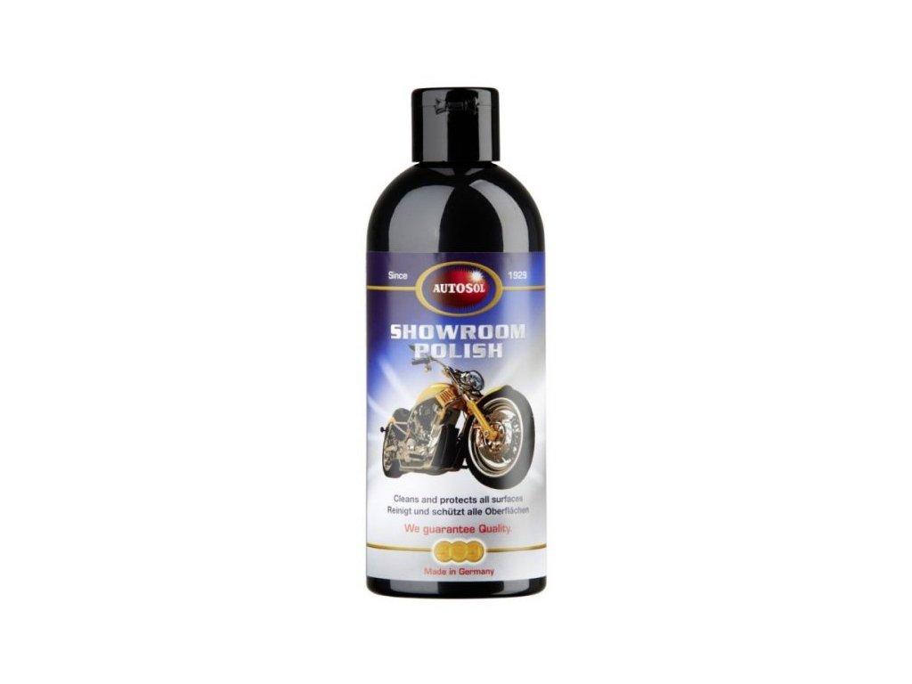 Showroom Polish emulze pro dokonalý lesk 250 ml