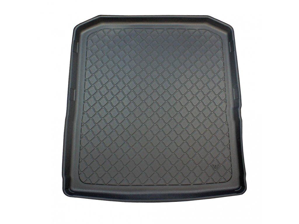 Vany do kufru Škoda Superb III Facelift 4D 20R com dolní kufr
