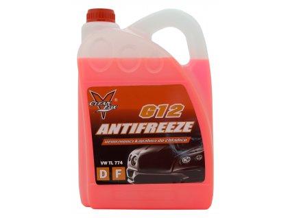 Antifreeze G12, 3L