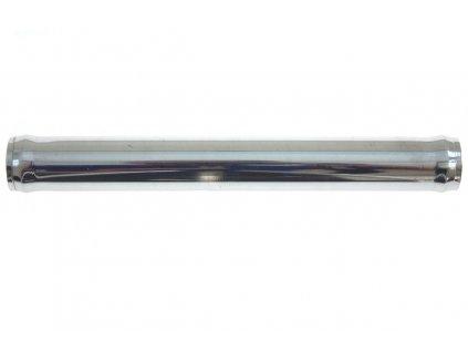 Hliníková trubka rovná TurboWorks, průměr 25mm, délka 20cm