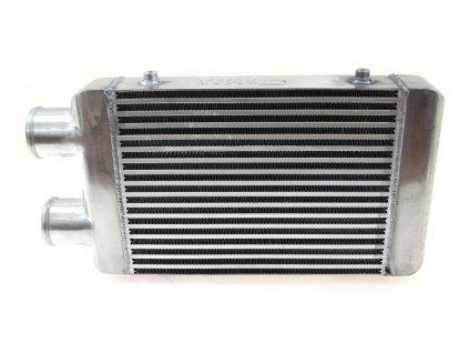 Intercooler TurboWorks 400x300x76 jednostranný