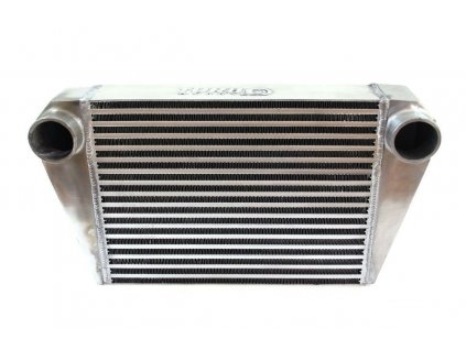 Intercooler TurboWorks 400x300x76 zadní