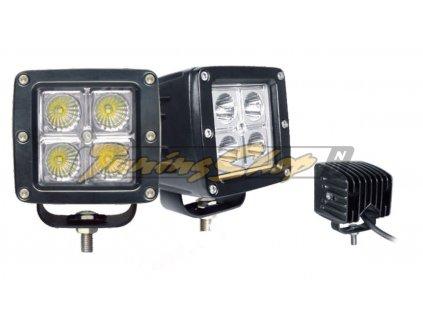 LED pracovní světla HML-1212 spot 12W