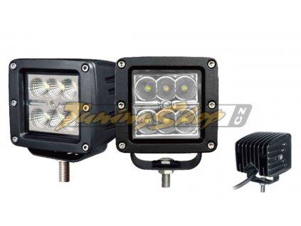 LED pracovní světla HML-1218 flood 18W