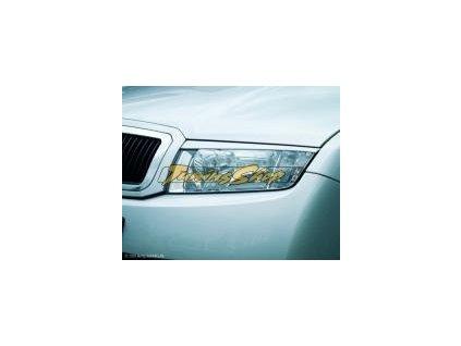 Mračítka světel Škoda Fabia -lepené