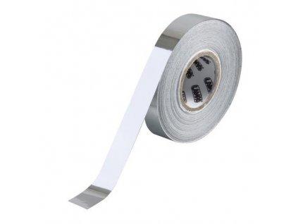 Pochromovaný samolepící pásek - 10mm x 10m