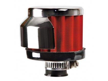 Sportovní oddechový filtr PILOT - 12mm