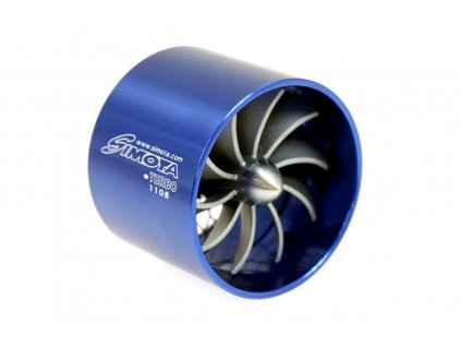 Turbo-ventilátor Simota 70mm
