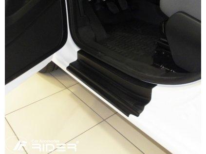 Plastové kryty prahů Citroen Berlingo II 08R-