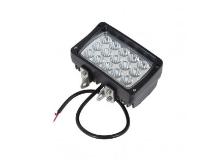 LED pracovní světla 15x LED