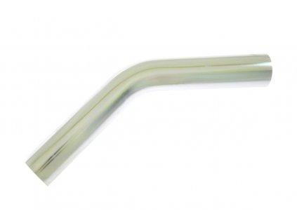 Hliníkové koleno 45° 10mm 60cm