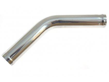 Hliníkové koleno 45° 102mm 30cm