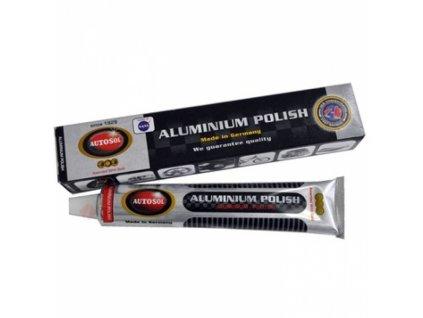 Aluminium Polish čisticí a leštící pasta na hliník 75 ml