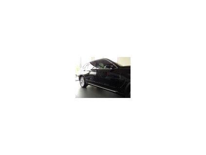 Boční ochranné lišty dveří BMW X5 14R