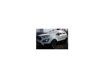 Boční ochranné lišty dveří Ford Ecosport 16R