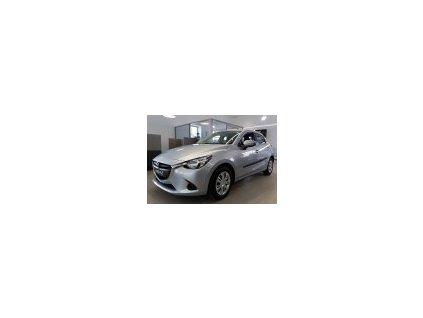 Boční ochranné lišty dveří Mazda 2 14R htb