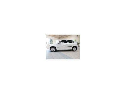 Boční ochranné lišty dveří Škoda Fabia III 15R