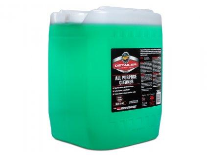 Meguiar's All Purpose Cleaner - profesionální víceúčelový čistič, 18,92 l
