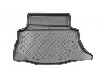 Vany do kufru Nissan Leaf + facelift 5D 12/10R htb