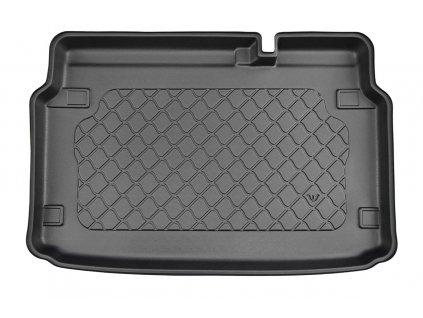 Vany do kufru Ford EcoSport II 5D 18R dolní kufr
