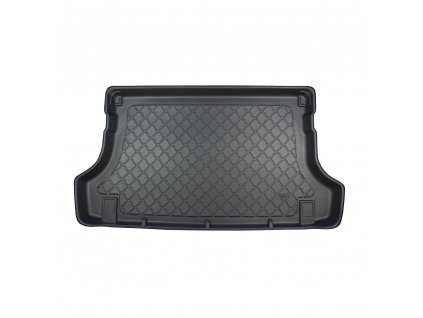 Vany do kufru Suzuki Grand Vitara 5D 05R