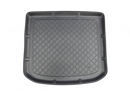 Vany do kufru Seat Altea XL 5D htb 07R horní kufr
