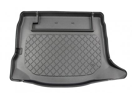 Vany do kufru Nissan Leaf 5D 18R htb