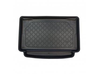Vany do kufru Mini Clubman 5D 15R com dolní kufr