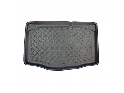 Vany do kufru Mazda 2 (DJ) 5D 15R/20R htb