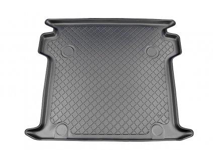 Vany do kufru Fiat Doblo II Kombi Maxi L2 5D 10R dlouhý rozvor