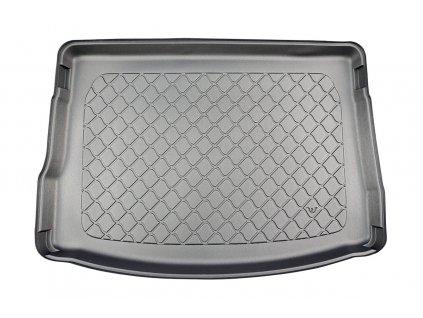 Vany do kufru Cupra Leon e- hybrid 5D 2020R
