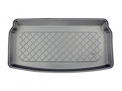 Vany do kufru Audi A1 Sporback 5D 18R htb dolní/pohyb podlaha