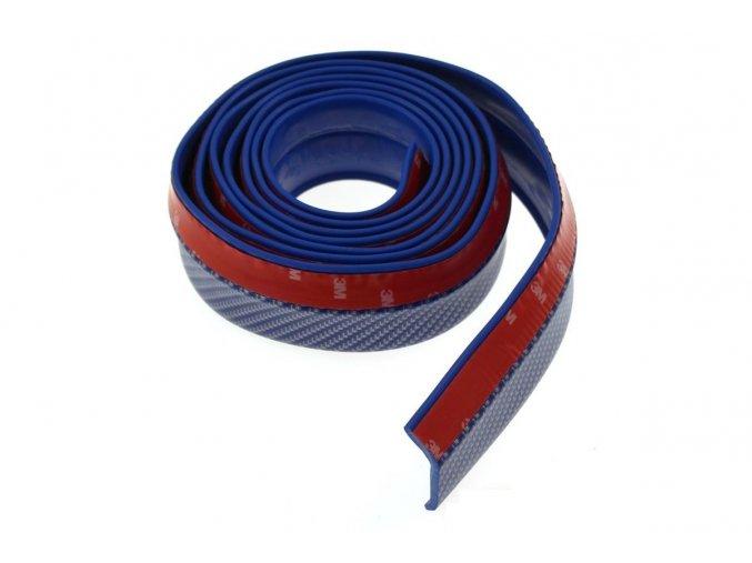 Dokladka Uniwersalna 2 5m Carbon Blue [37937] 1200