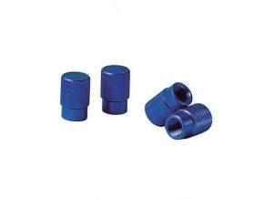 Čepičky ventilků Sport Cap - modré