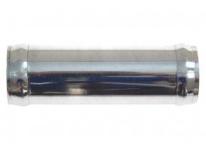 Hliníková trubka rovná TurboWorks, průměr 32mm, délka 10cm