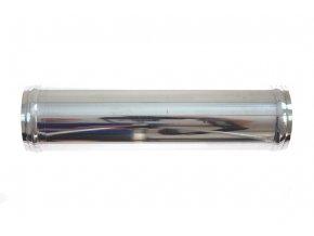 Hliníková trubka rovná TurboWorks, průměr 57mm, délka 20cm