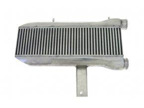 Intercooler TurboWorks 11 575x160x75 jednostranný