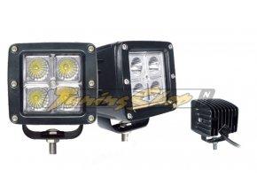 LED pracovní světla HML-1212 flood 12W