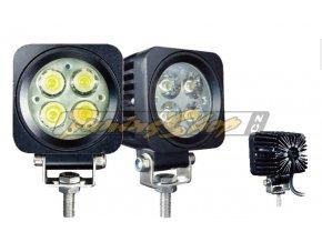 LED pracovní světla HML-1410 spot 12W