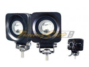 LED pracovní světla LED HML-1310 flood 10W
