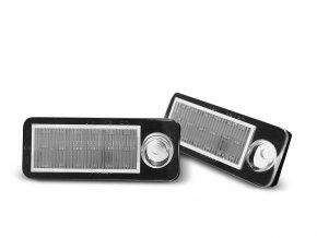 Osvětlení SPZ LED Audi A6 C5 97-04 AVANT