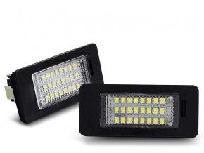 Osvětlení SPZ LED BMW E90/E91/E92/E93/E39/E60/E61/E70/E71/E82/E88