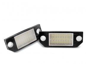 Osvětlení SPZ LED Ford Focus MK2 / C-MAX I