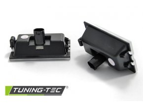 Osvětlení SPZ LED Land Rover Discovery, Freelander, Range Rover Sport